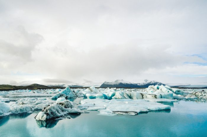 Two days tour Iceland South Coast and the Glacier Lagoon
