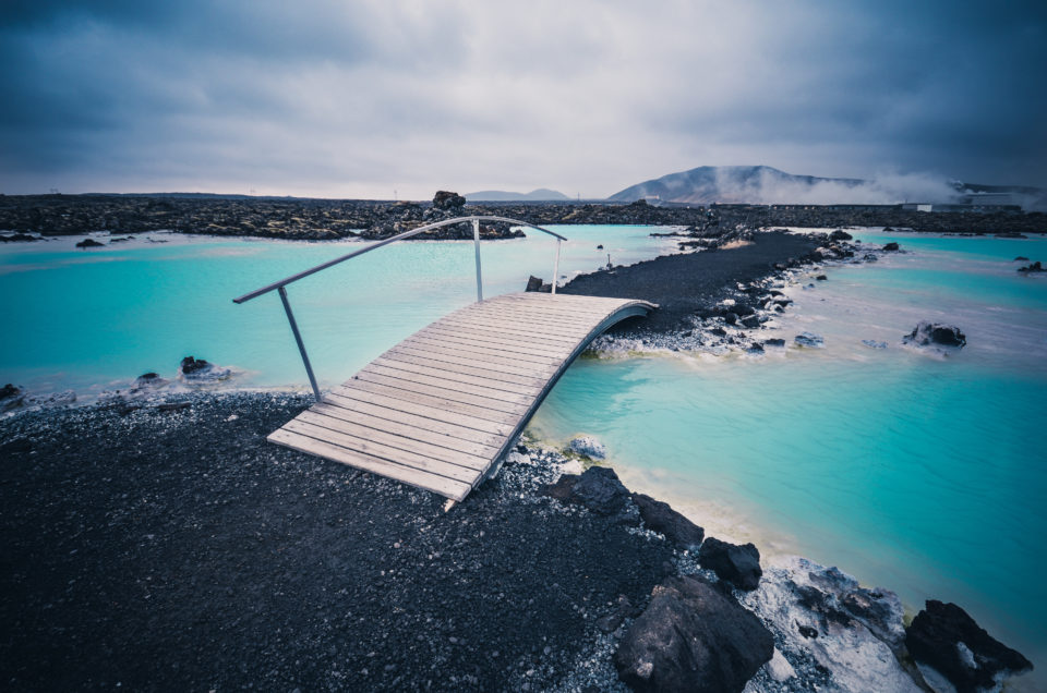 Blue Lagoon vs Secrete Lagoon Facts