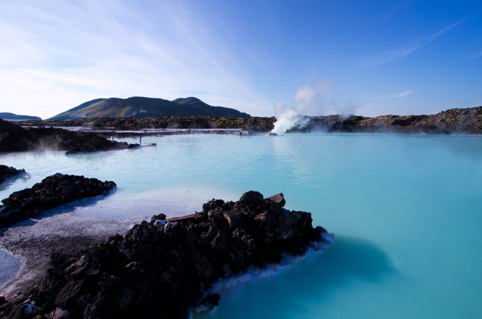 Things to Know about the Blue Lagoon Spa